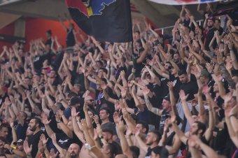 Felelősségre vonást kér közleményében az FK Csíkszereda