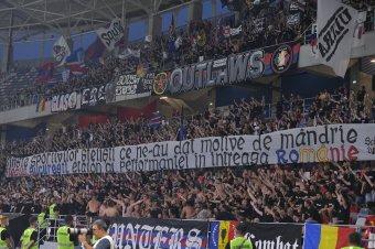 Valentin Suciu: kár, hogy időnként a fociról áttérünk más dolgokra