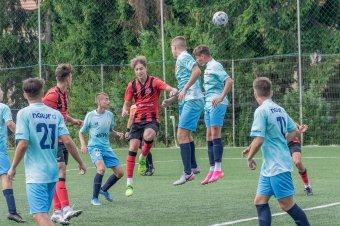 Mindkét meccsüket megnyerték az FK fiataljai Medgyesen