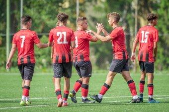 Francia ellenfelet kapott az FK Csíkszereda az ifjúsági BL-ben