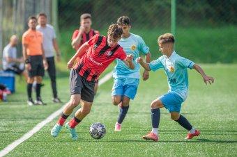 FK Csíkszereda: győzelem és döntetlen az Elit Liga rajtján – fotókkal