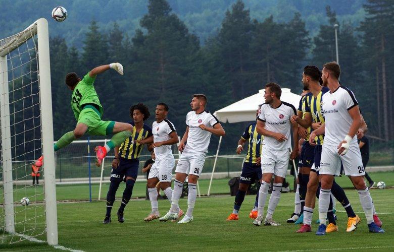 Hogyan jött össze a Fener–FK Csíkszereda focimeccs?