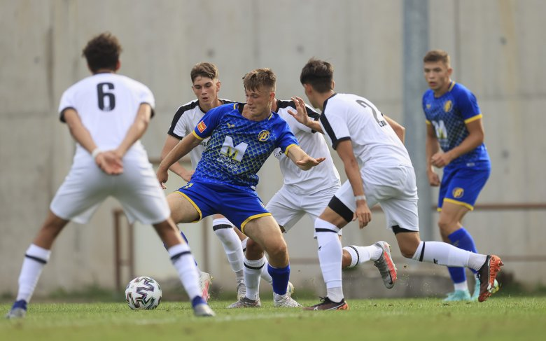 PSK: második mérkőzésükön is kikaptak az FK Csíkszereda fiataljai