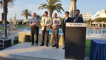 Székely sakkozó ezüstérme az ACO-világbajnokságon
