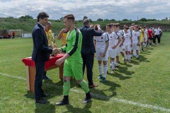 Jobb csapattól kapott ki, ezüstérmes az FK Csíkszereda