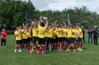 Borította a papírformát, Elit Liga-győztes az FK Csíkszereda!