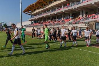 A Bukaresti Steauával kezd az FK Csíkszereda