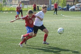Elkezdődött a nemzeti összetartozás focitornája