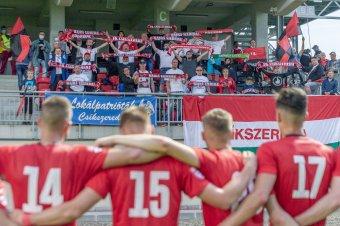 Nem változott az FK Csíkszereda célkitűzése