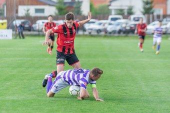 A legelején hátrányba került, a végén behúzta a győzelmet az FK Csíkszereda