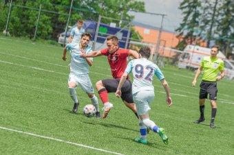 Otthon is megverte az FCSB-t, döntős az FK Csíkszereda ificsapata