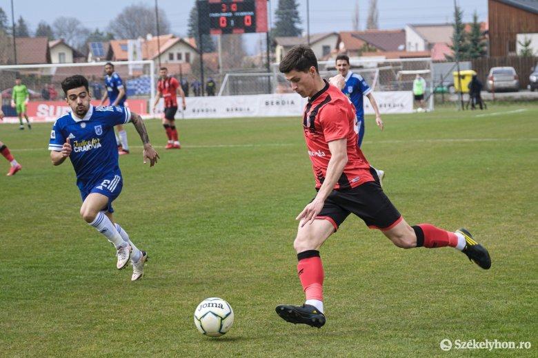 Képernyőn az FK Csíkszereda hazai bajnokija – hétfői sportműsor