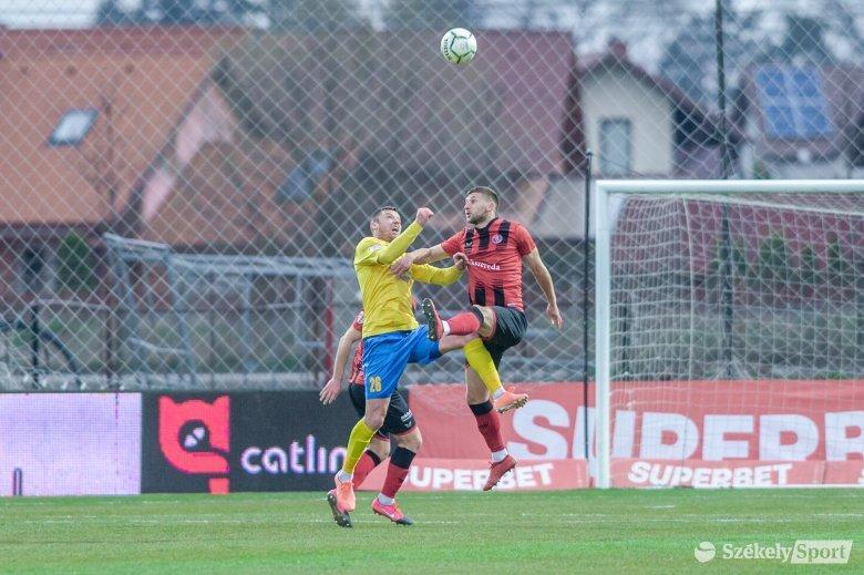 Képernyőn az FK Csíkszereda hazai bajnokija – pénteki sportprogram a tévében