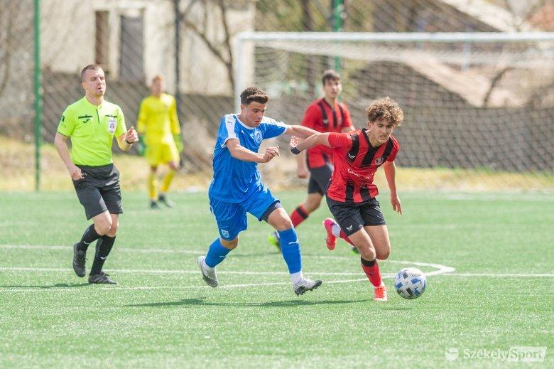 Az FK Csíkszereda megismerte, milyen ellenfelekkel játszhat a Puskás-Suzuki Kupán