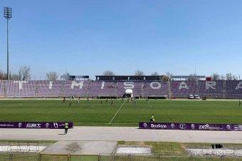 Egy gól s más semmi, Temesváron törte meg nyeretlenségi sorozatát az FK