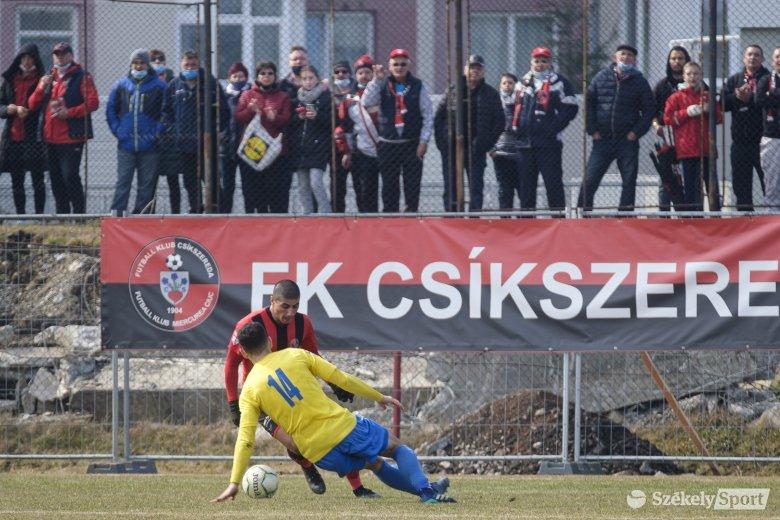 Döntetlen a Viitorul–FK meccsen, minden az utolsó fordulóban dől el