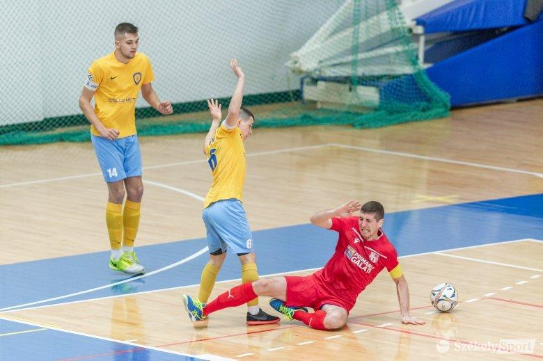 Az FK Udvarhely ismét megviccelte a Galacot