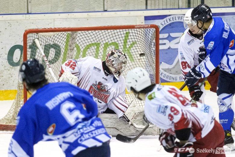 Átalakul a romániai jégkorongbajnokság, eltörölték a rájátszást