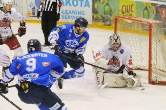 Az ötödik meccset is behúzta a Sportklub, jöhet az elődöntő