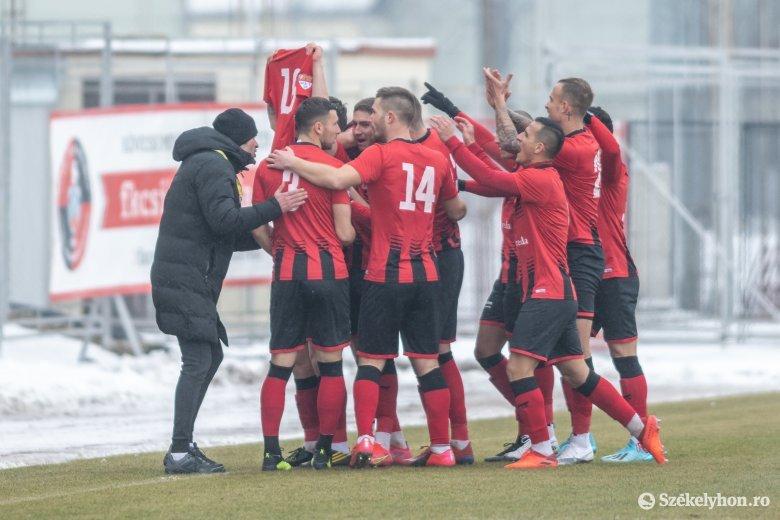 Fantasztikus FK-diadal a Rapid ellen – ligamásodik a csíki alakulat