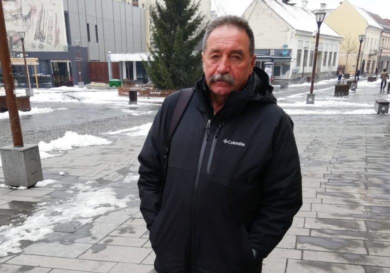 Értékes generációkat nevelt ki: Györgypál Tamás szinte egész életét jégkorongozók tanításának szentelte