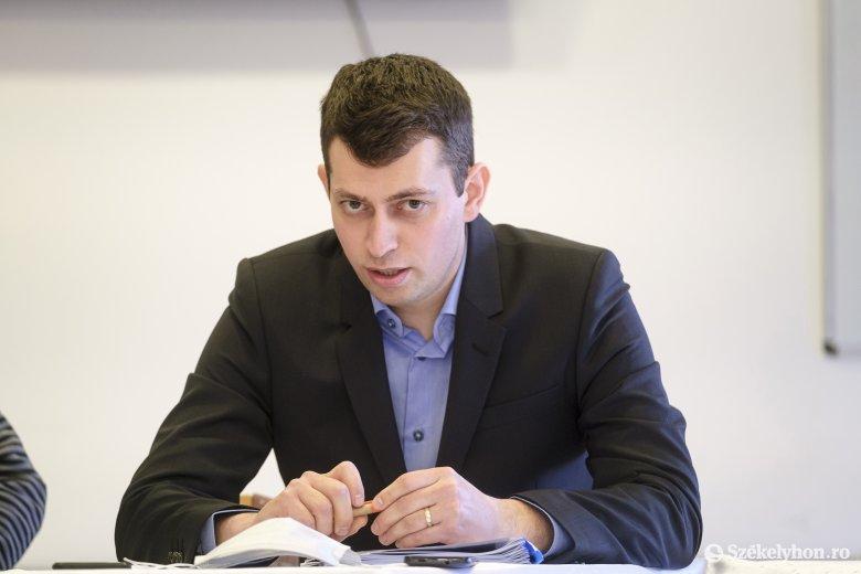 Székelyföldi elnök követné Novák Edét a kerékpározóknál