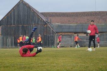 Edzőtábor és a felkészülési meccsek után hat döntő vár az FK Csíkszeredára