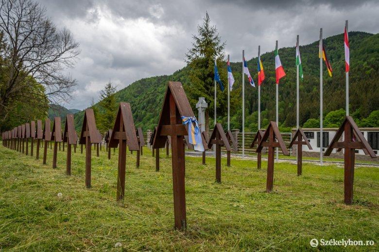 Ki kell adnia a Bákó megyei prefektusnak az úzvölgyi temetőre vonatkozó iratokat