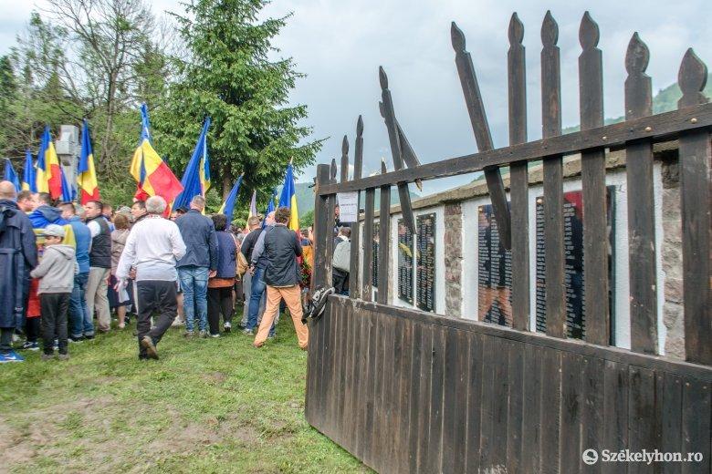 Tisztázódni látszik az úzvölgyi temető kapcsán kialakult ellentmondás