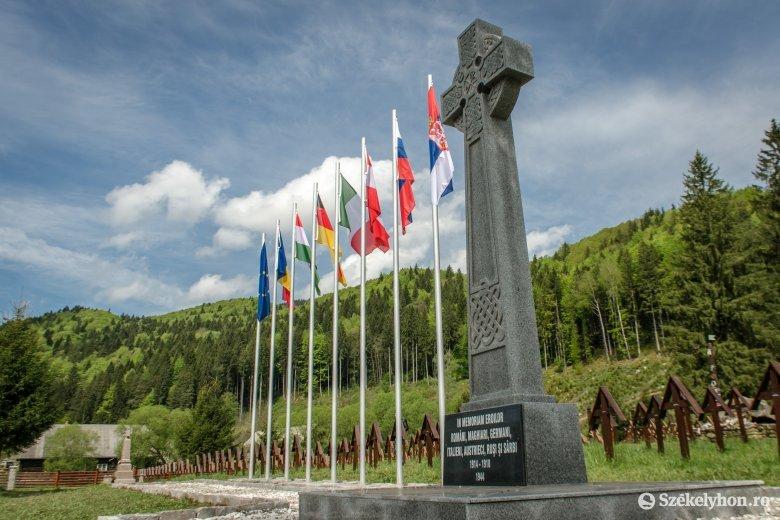 Úzvölgye: provokációval válaszolt a provokációra a román fél, összetűzés lett a vége