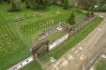 Úzvölgyi katonatemető: felrúgták az államközi egyezményt