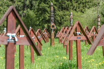 A román fél nem fogadta el az új magyar hősi temető székelyföldi helyszíneit, Arad adhat békét és örök nyugodalmat