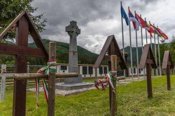 Az úzvölgyi temetőgyalázásra is kitér az amerikai külügyminisztérium éves jelentése