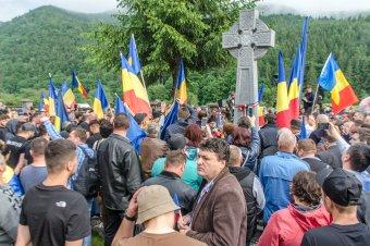 Időt húz a román védelmi minisztérium az úzvölgyi haditemető ügyében?