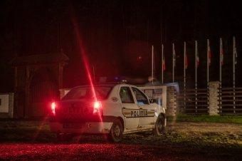 Ártatlannak vallotta magát a kihallgatáson Csíkszentmárton alpolgármestere