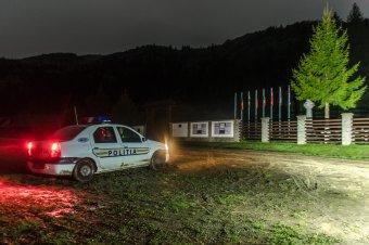 Házkutatást végeztek a Bákó megyei hatóságok Hargita megyében az úzvölgyi események miatt