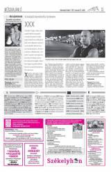 Udvarhelyi Híradó XXVIII. évfolyam, 54. szám