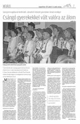 Gyergyói Hírlap VIII. évfolyam 76. szám