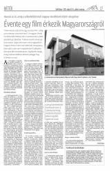 Csíki Hírlap XII. évfolyam, 95. szám