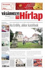 Vásárhelyi Hírlap XI. évfolyam, 100. szám