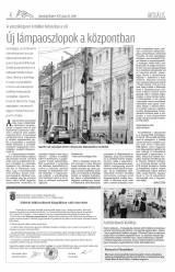 Udvarhelyi Híradó XXVIII. évfolyam, 114. szám
