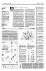 Krónika XIX. évfolyam, 134. szám