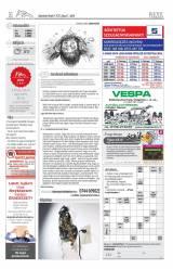 Udvarhelyi Híradó XXVIII. évfolyam, 134. szám