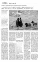 Csíki Hírlap XII. évfolyam, 134. szám