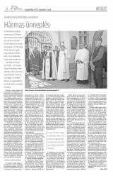 Gyergyói Hírlap VIII. évfolyam, 175. szám