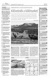 Udvarhelyi Híradó XXVIII. évfolyam, 175. szám