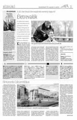 Udvarhelyi Híradó XXVIII. évfolyam, 176. szám