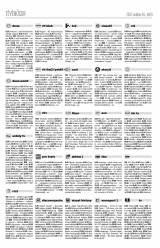 Udvarhelyi Híradó XXVIII. évfolyam, 196. szám
