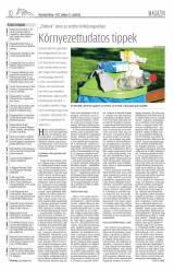 Vásárhelyi Hírlap XI. évfolyam, 196. szám