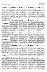 Krónika XIX. évfolyam, 196. szám